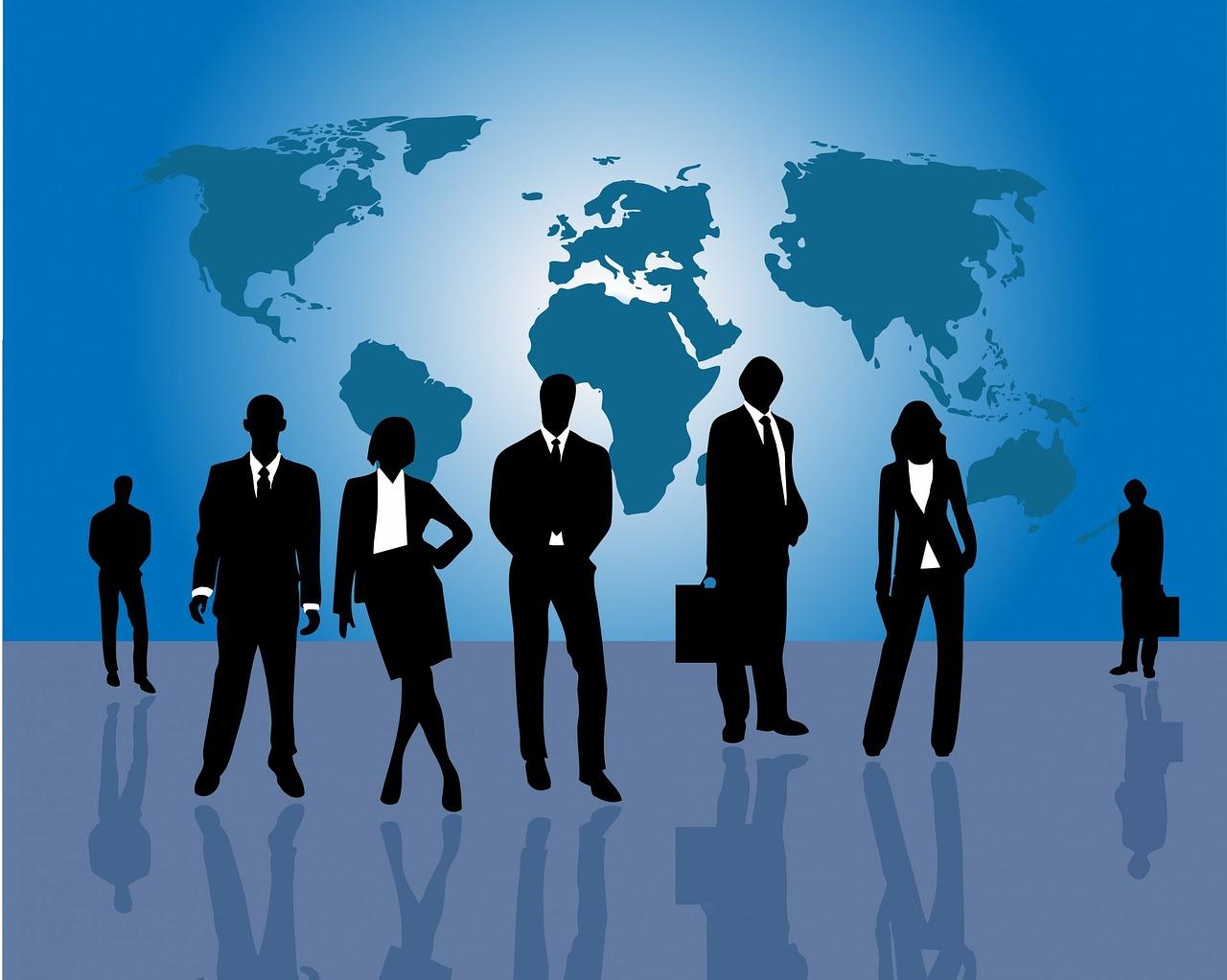 kurs języka angielskiego biznesowego Business English