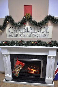 franczyza Cambridge School of English