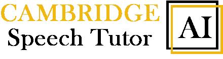 Nauka poprawnej wymowy w języku angielskim online z pomocą sztucznej inteligencji - Cambridge Speech Tutor - uczenia się mówienia Speaking