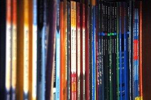 books, szkolenia językowe