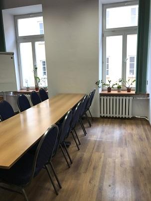 nauka i lekcje języka angielskiego Warszawa Centrum Chmielna