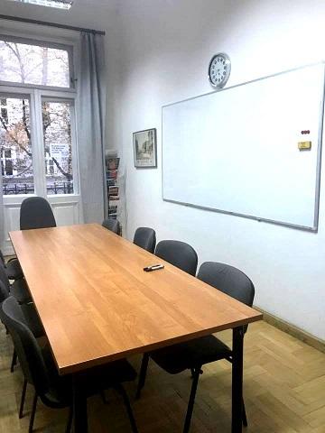 szkolenia językowe dla firm Warszawa Centrum