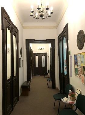szkoła angielskiego Warszawa Centrum
