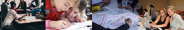 naszą międzynarodową sieć partnerską o akredytowane na całym świecie szkoły językowe