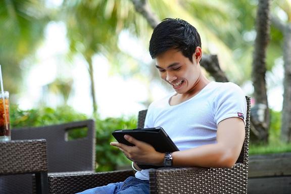 Blended learning, Kursy językowe i języka angielskiego Online  w wirtualnej klasie, angielski lekcje online