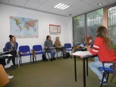 kursy językowe i lekcje angielskiego zagranicą w Londynie