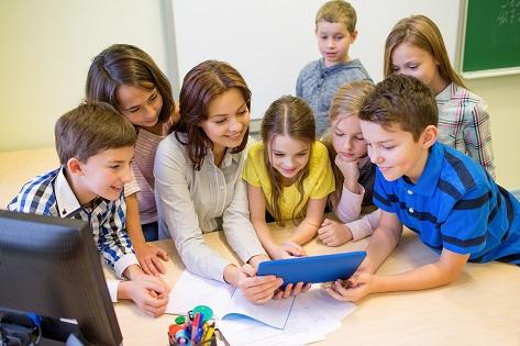 kurs angielskiego dla przedszkolaków