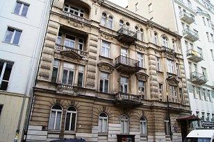 Warszawa Centrum - Centrala