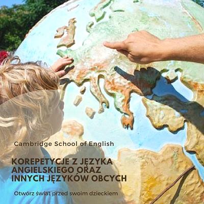 E-Korepetycje angielski nauczyciele i Native Speakerów