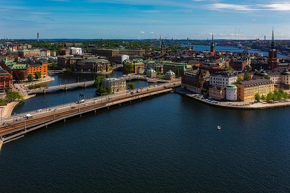 Kurs języka szwedzkiego w Cambridge School of English - kursy języków skandynawskich Stockholm Sweden