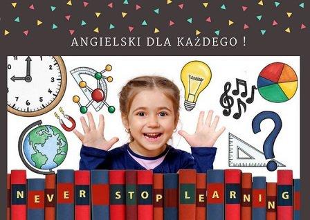 Angielski od podstaw dla dzieci, młodzieży, dorosłych oraz seniorów i kursy oraz nauka języka angielskiego dla początkujących w Cambridge School of English