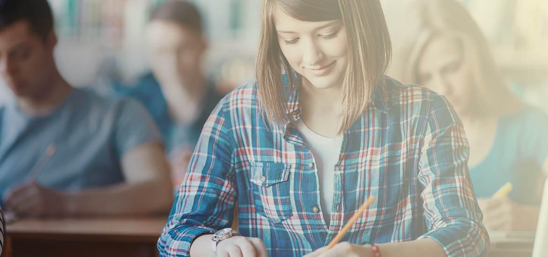 Wirtualna klasa - szkoła języków obcych online