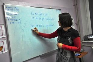 kurs angielski dla pracowników