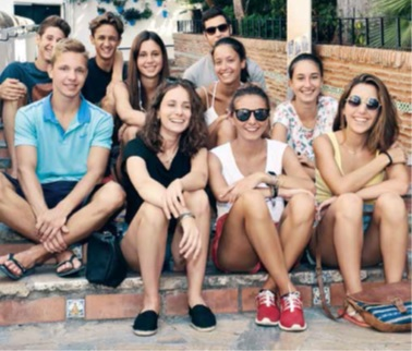 Międzynarodowe obozy językowe dla młodzieży 5-17 lat